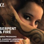 Anna Prohaska // Serpent & Fire-Opernarien