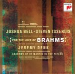 Joshua Bell // For the Love of Brahms