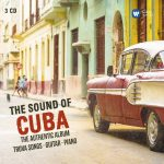 Manuel Barrueco, Trio Miraflores u.a. // The Sound Of Cuba