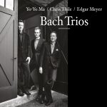 Yo-Yo Ma, Chris Thile & Edgar Meyer // Bach Trios