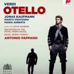 Jonas Kaufmann & Orchestra of the Royal Opera House // Verdi: Otello