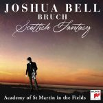 Joshua Bell & Academy of St Martin in the Fields // Bruch: Schottische Fantasie