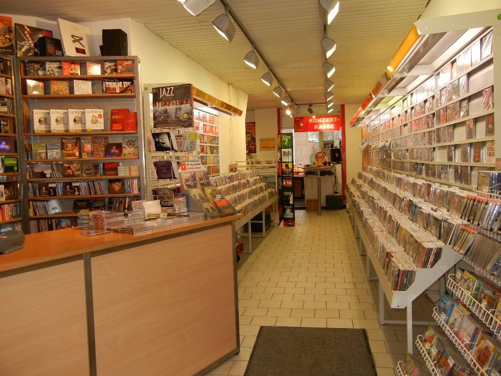Sound Eck, Oldesloer Str.15, 23795 Bad Segeberg