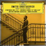 Andris Nelsons // Under Stalin's Shadow: Shostakovich Symphonies 6 & 7