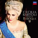 Cecilia Bartoli // Queen Of Baroque
